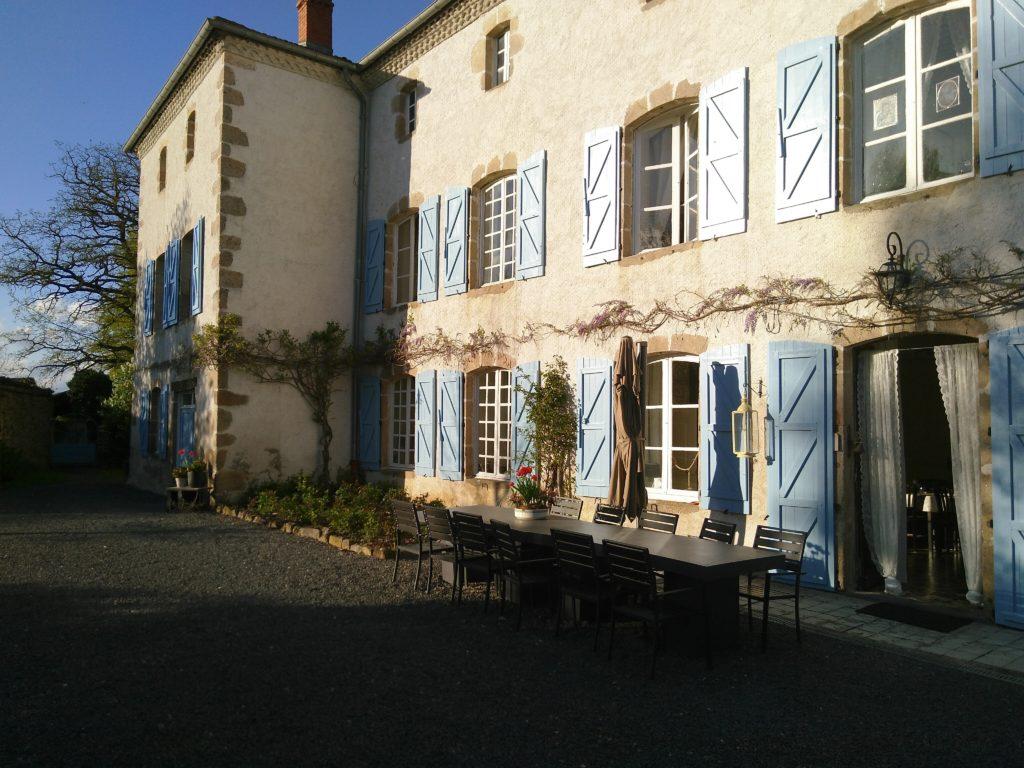 ambitie 2018 - Domaine La Reveille - Sier